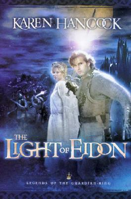 The Light of Eidon by Karen Hancock