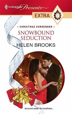 Snowbound Seduction by Helen Brooks