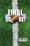 Final Score!: Sports Devotions, Volume II