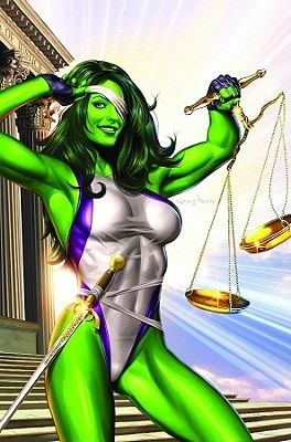 She-Hulk, Vol. 3: Time Trials