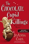 The Chocolate Cupid Killings (A Chocoholic Mystery #9)