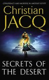Secrets of the Desert (Judge of Egypt, #2)