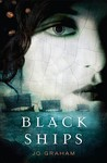 Black Ships (Numinous World, #1)