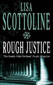 Rough Justice by Lisa Scottoline