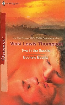 Two in the Saddle/Boone's Bounty