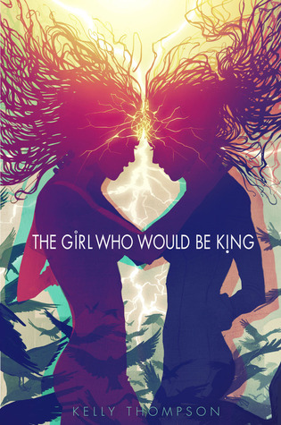 The Girl Who Would Be King
