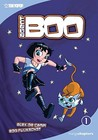 Agent Boo 1: The Littlest Agent (Agent Boo, #1)