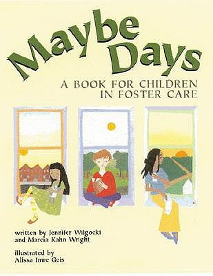 Maybe Days by Jennifer Wilgocki