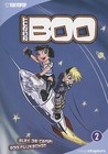 Agent Boo 2: The Star Heist (Agent Boo, #2)