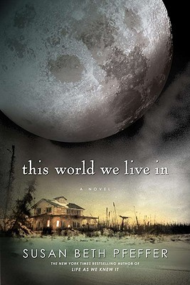 Book View: This World We Live In