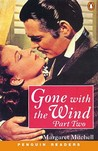 Gone with the Wind, Part 1 (Penguin Readers Level 4)