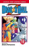 Dragon Ball Z: The Legendary Super Saiyan, Vol. 11 (Dragon Ball Z, #11)