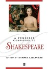 A Feminist Companion to Shakespeare