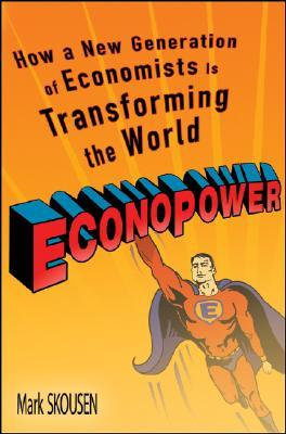 EconoPower by Art Laffer
