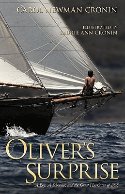 Oliver's Surprise by Carol Newman Cronin