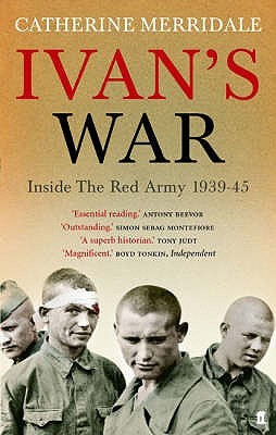 Ivan's War by Catherine Merridale