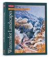 Watercolor Landscapes Kit (Walter Foster Painting Kits)