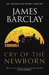 The Cry of the Newborn (The Ascendants of Estorea, #1)