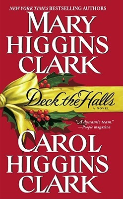 Deck the Halls (Regan Reilly Mysteries, #5)