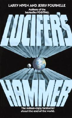 Lucifer's Hammer by Larry Niven