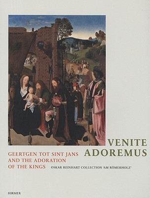 Venite Adoremus: The Adoretion of the Kings