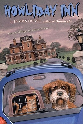 Howliday Inn by James Howe