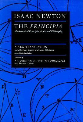 The Principia by Isaac Newton