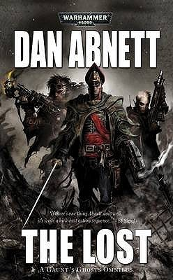 The Lost by Dan Abnett