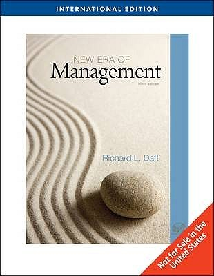 New Era Of Management