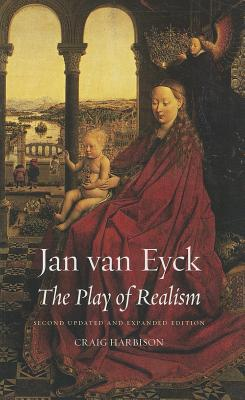 Jan van Eyck by Craig Harbison