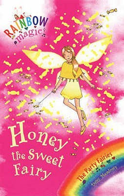 Honey the Sweet Fairy by Daisy Meadows