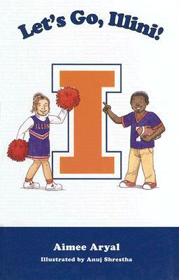 Lets Go Illini!
