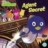 Agent Secret (The Backyardigans)