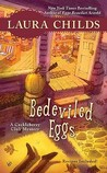 Bedeviled Eggs (Cackleberry Club, #3)