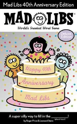 Mad libs 40th