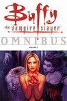 Buffy the Vampire Slayer: Omnibus, Vol. 2