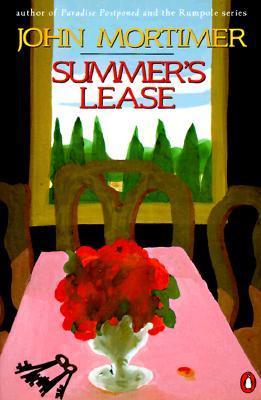 Summer's Lease by John Mortimer