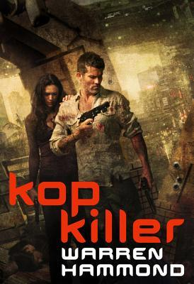 KOP Killer by Warren Hammond