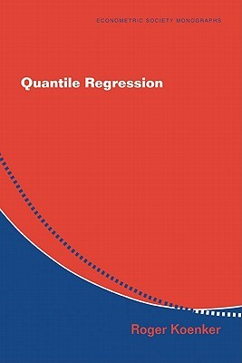 Quantile Regression (Econometric Society Monographs)
