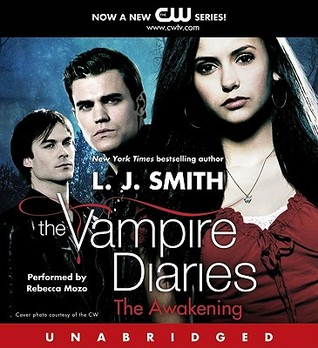 The Vampire Diaries: The Awakening