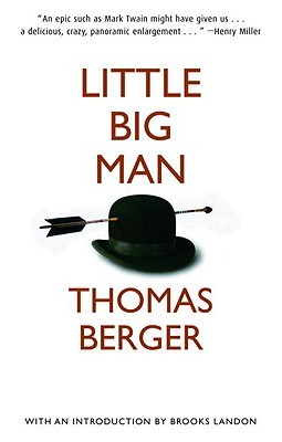 Little Big Man by Thomas Berger