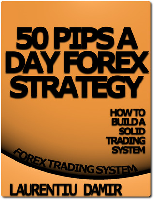 50 Pips A Day Forex Strategy by Laurentiu Damir