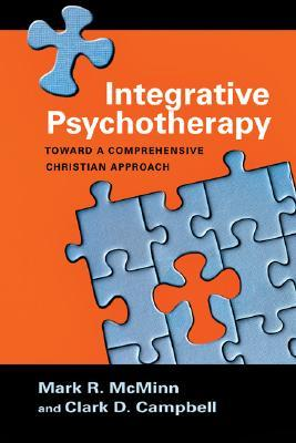 Integrative Psychotherapy by Mark R. McMinn