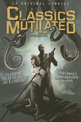 Classics Mutilated by Jeff Conner