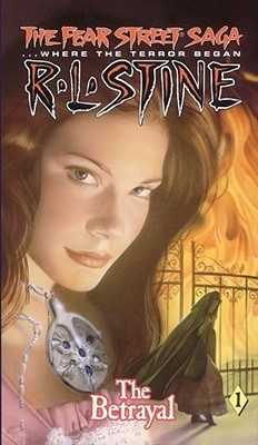 The Betrayal by R.L. Stine