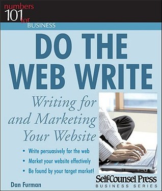 Do The Web Write by Dan Furman