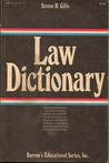 Law Dictionary