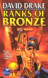 Ranks of Bronze (Earth Legions, #1)