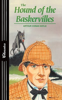 The Hound of the Baskervilles by Shana Corey