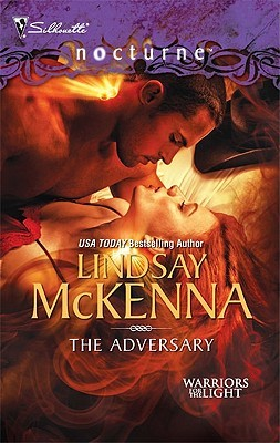 The Adversary by Lindsay McKenna